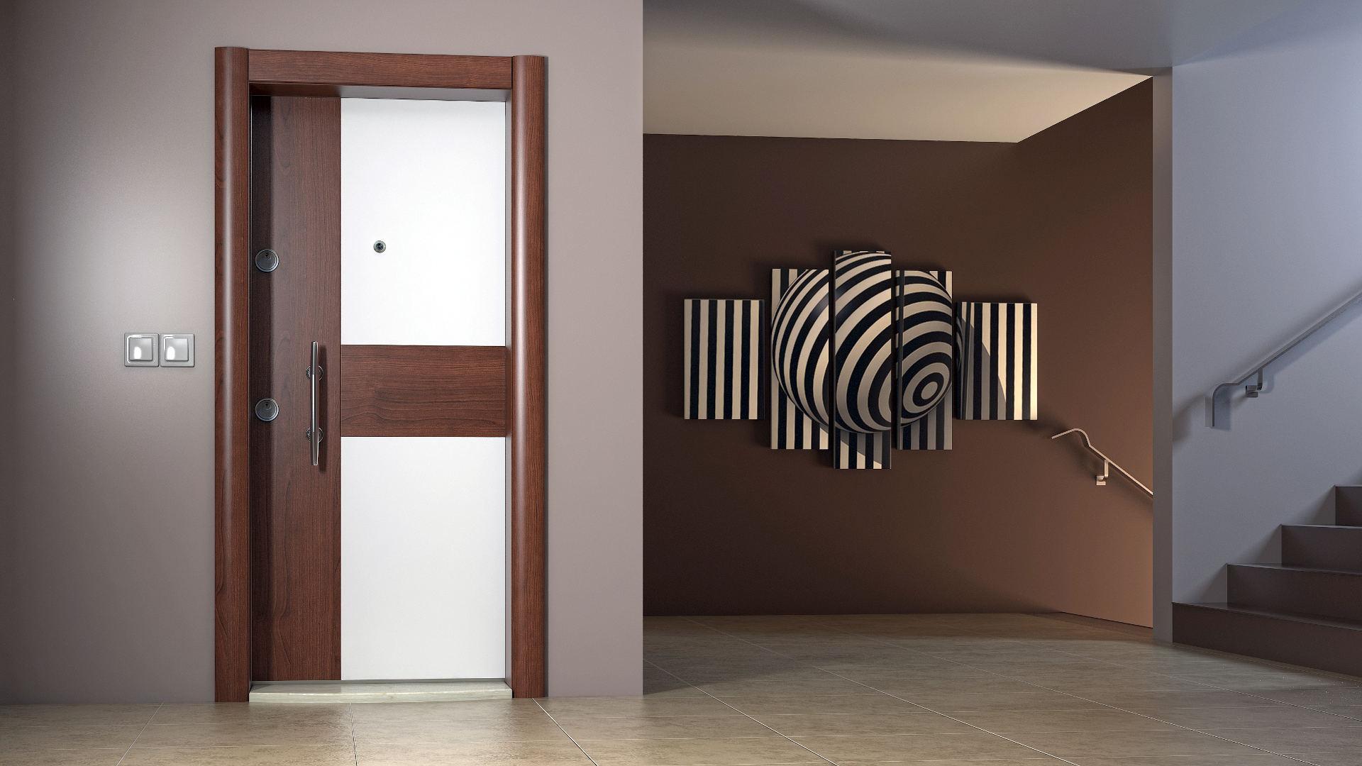 Çelik kapılar neden güvenlidir?